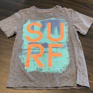 Surf T-Shirt Size 2T